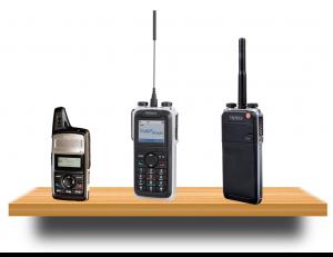 POC radios
