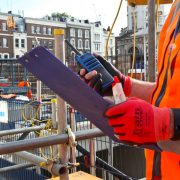 two way radio construction