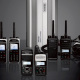 two way radio hire london