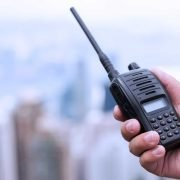 walkie talkie hire
