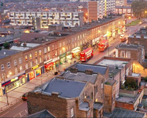 radio hire london
